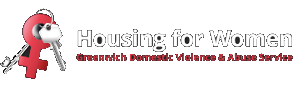 Greenwich Domestive Violence and Abuse Service logo